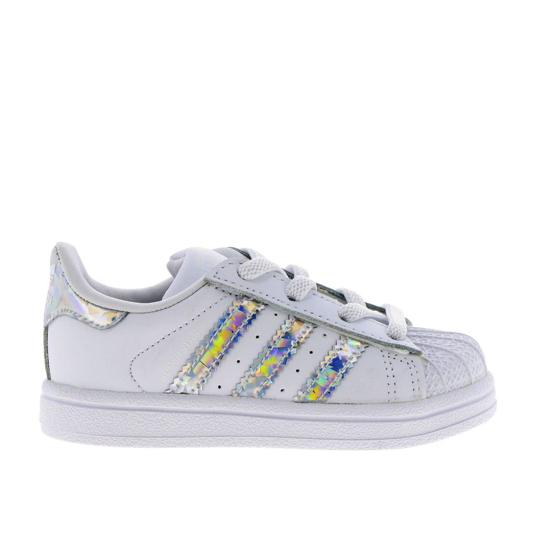 scarpe adidas donna iridescenti