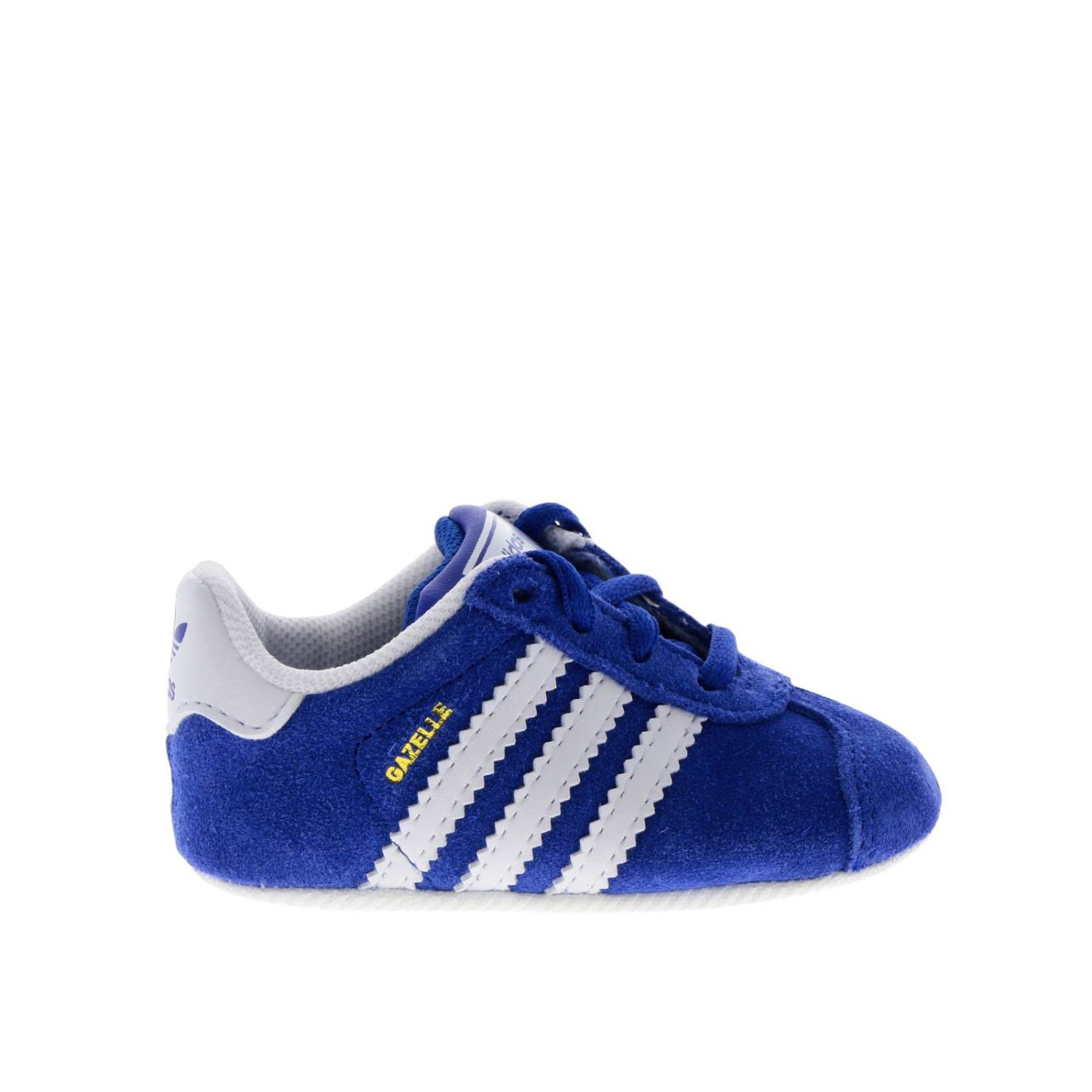 Shoes kids Adidas Originals royal blue 1