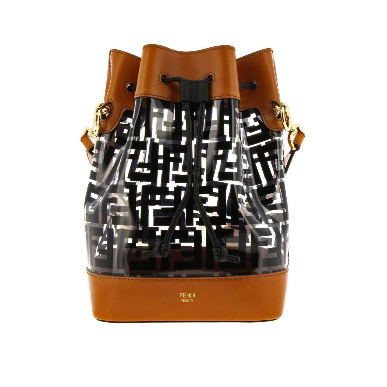 FENDI | Mini Bag Shoulder Bag Women Fendi | Goxip