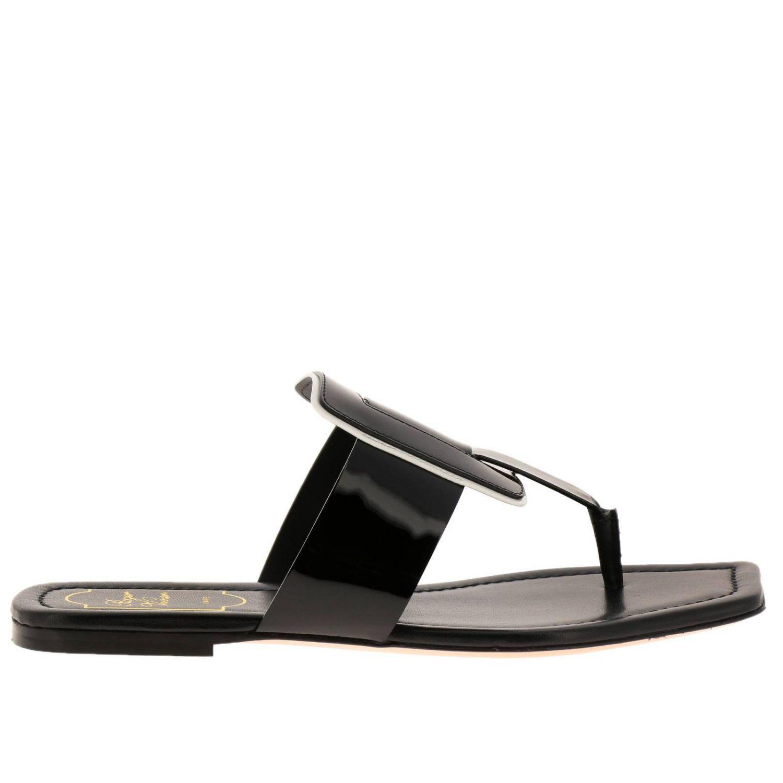 Shoes women Roger Vivier black 1