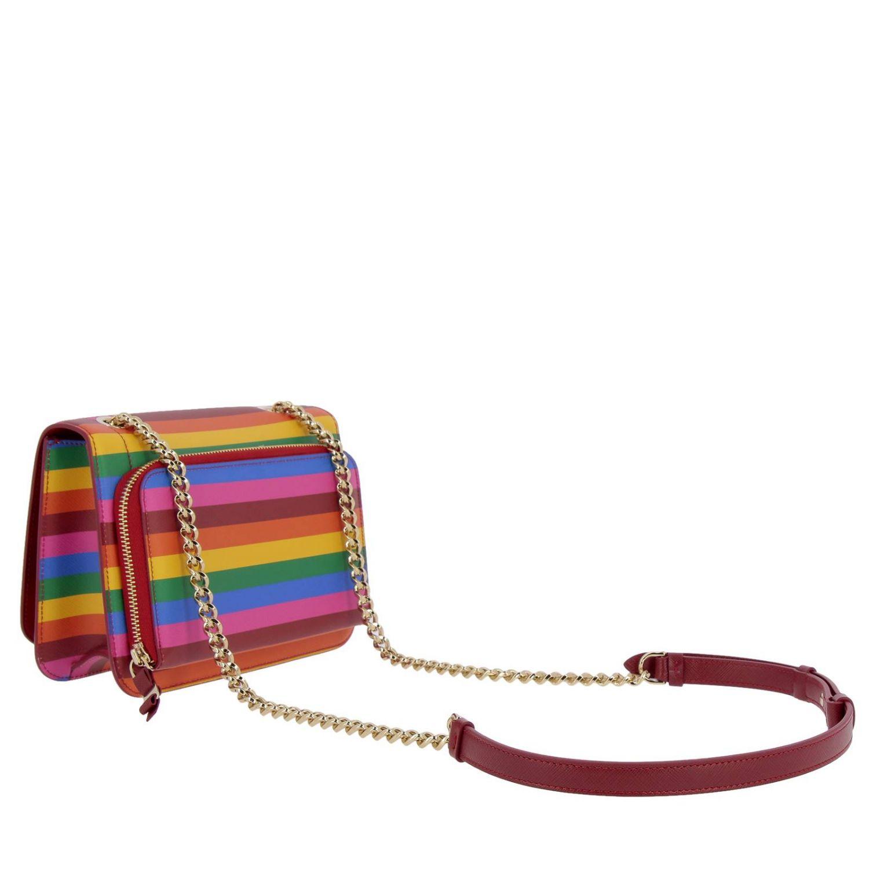 Shoulder bag women Salvatore Ferragamo multicolor 3