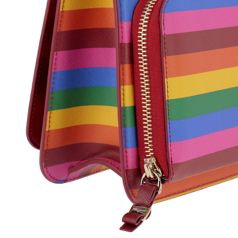 Shoulder bag women Salvatore Ferragamo multicolor 4