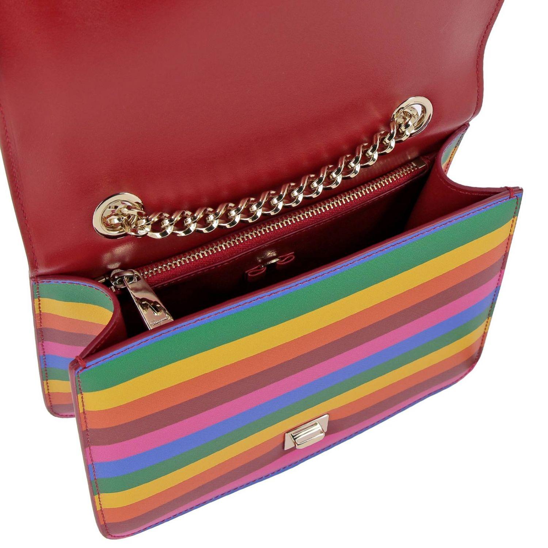 Shoulder bag women Salvatore Ferragamo multicolor 5