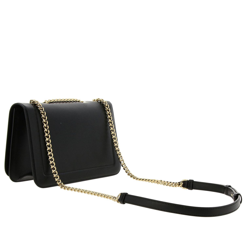 Shoulder bag women Salvatore Ferragamo black 3
