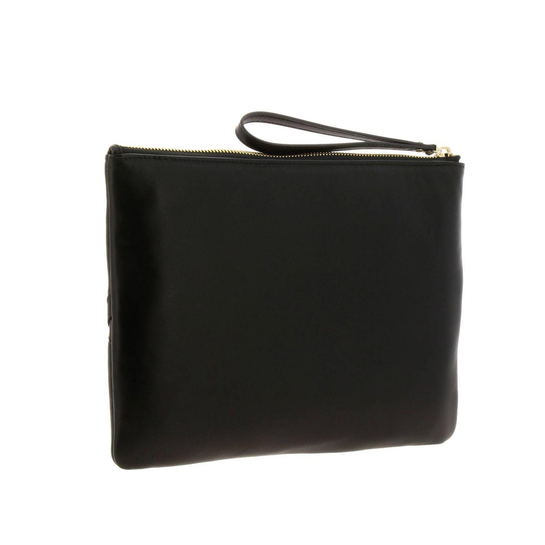 Mini bag women Salvatore Ferragamo black 3