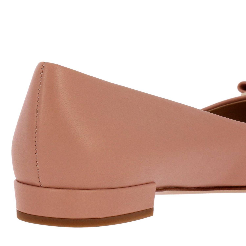 鞋 女士 Salvatore Ferragamo 裸色 4