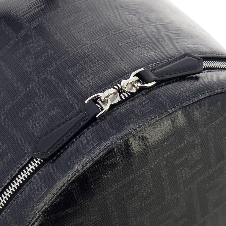 Bags men Fendi black 5