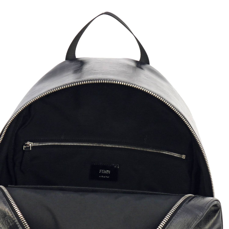 Bags men Fendi black 6
