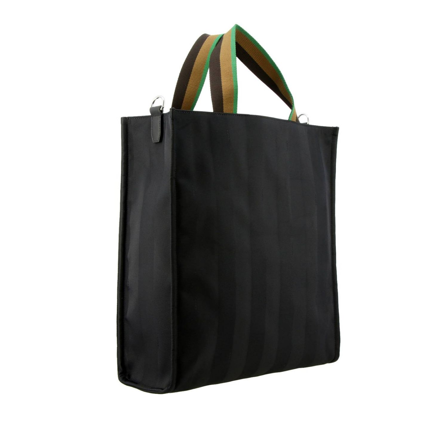 Bags men Fendi black 3