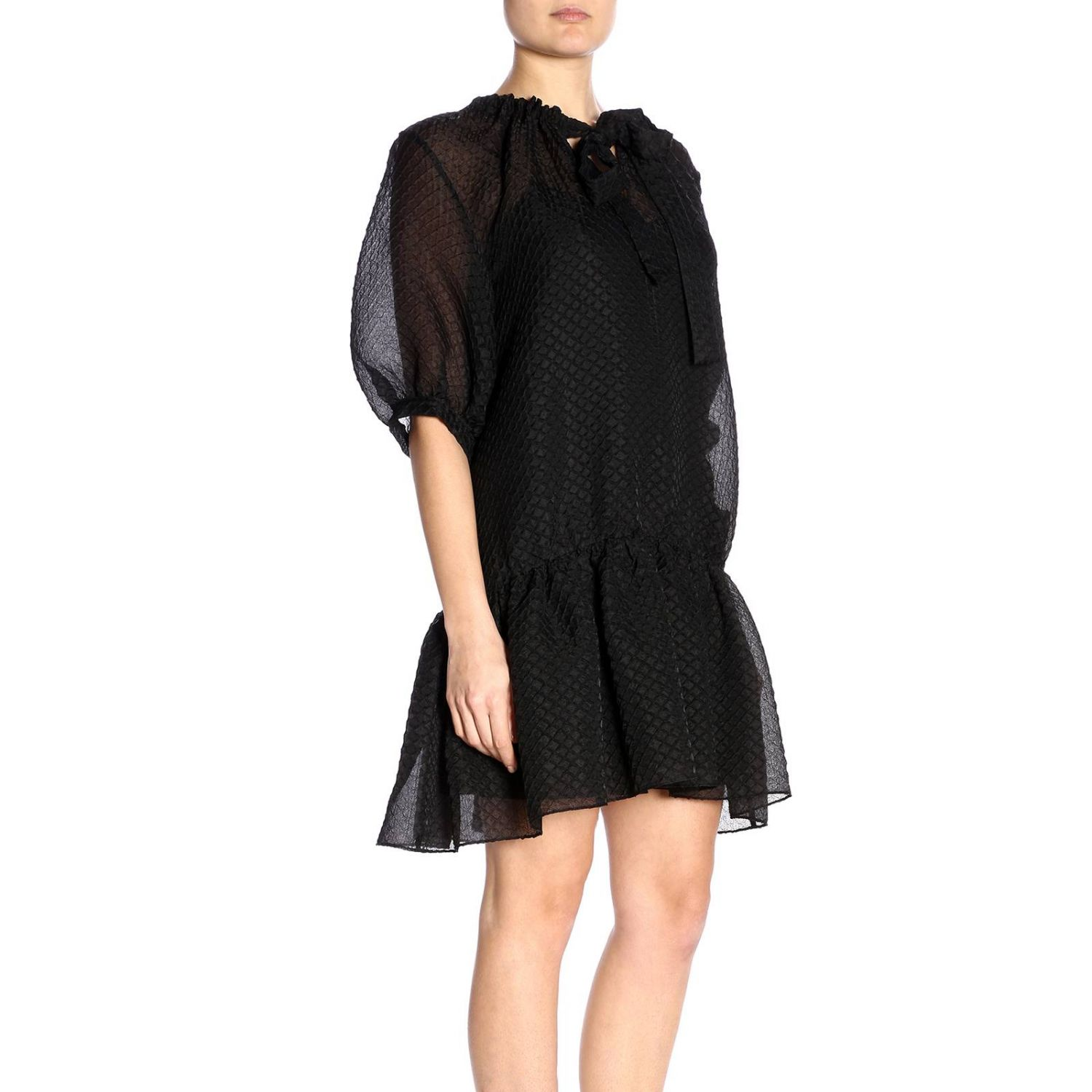 Dress women Boutique Moschino black 2
