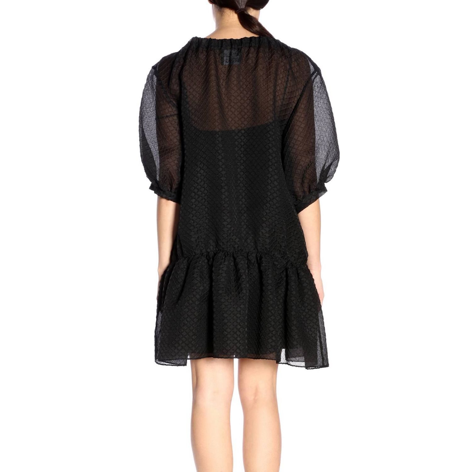 Dress women Boutique Moschino black 3