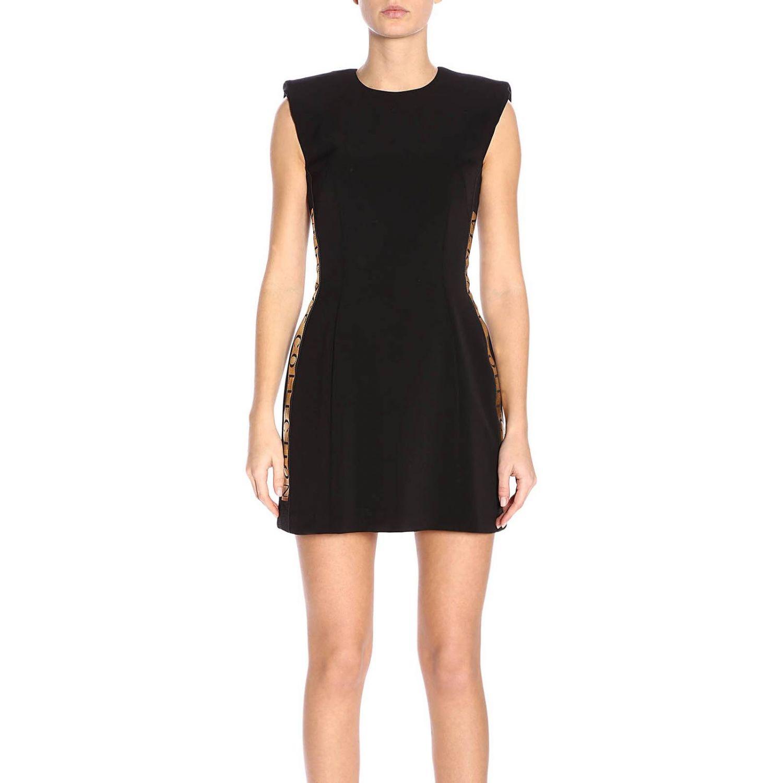 Платье Женское Versace Collection черный 1
