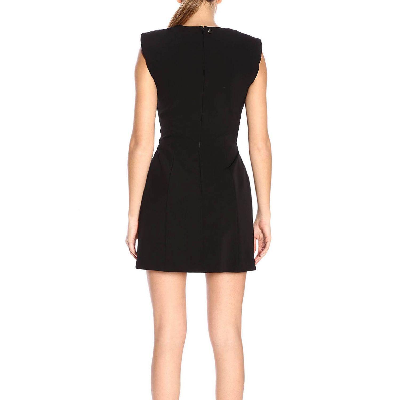 Платье Женское Versace Collection черный 3