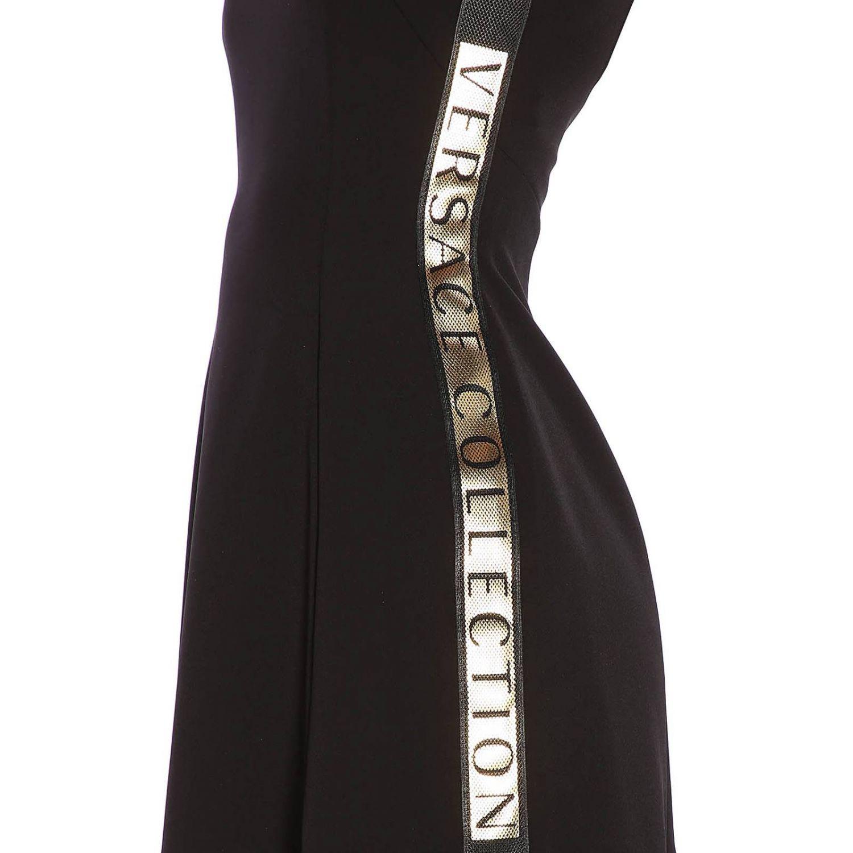 Платье Женское Versace Collection черный 4