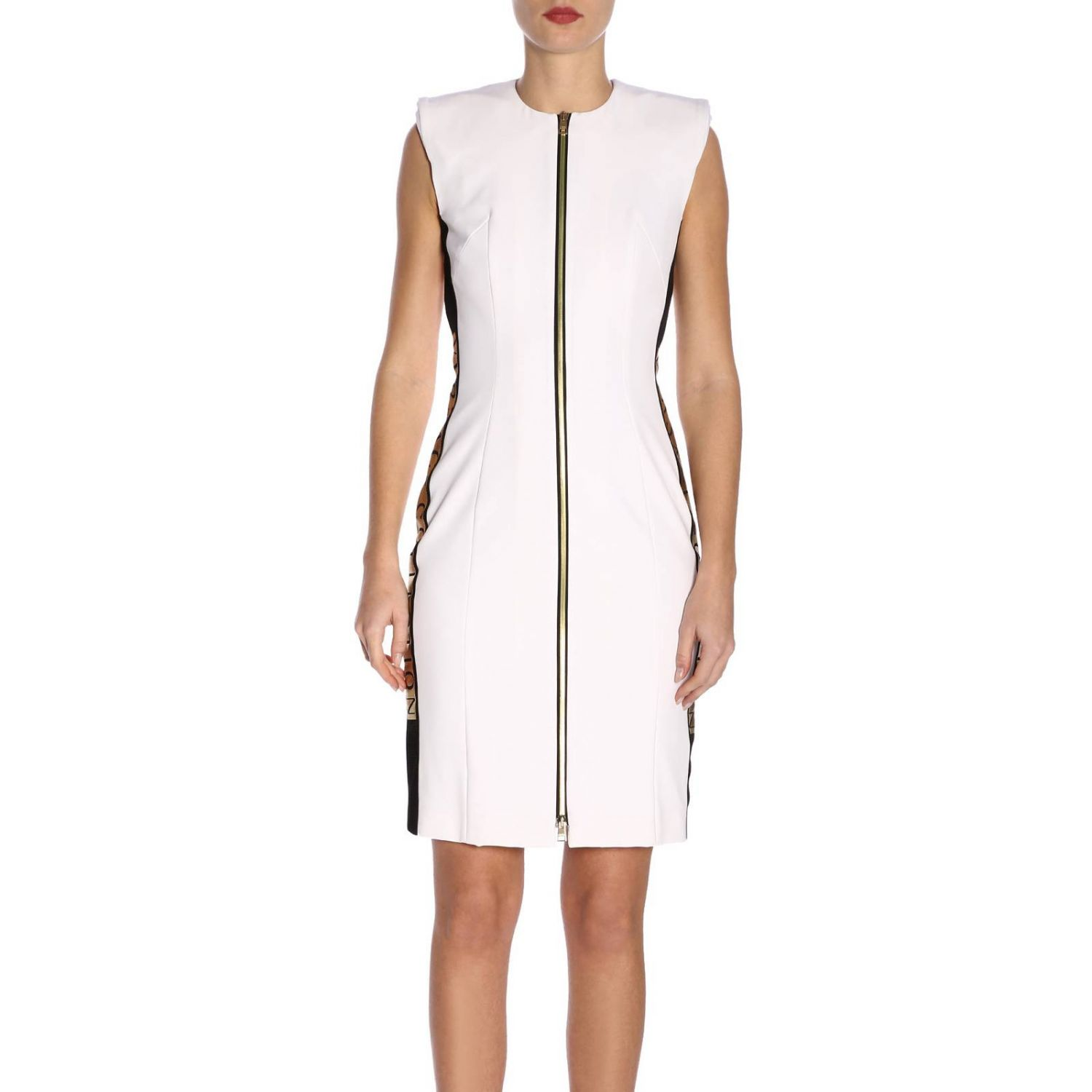 Dress women Versace Collection white 1