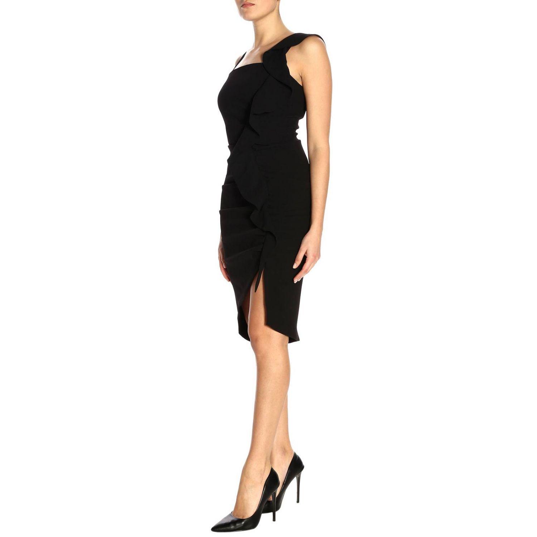 Robes femme Pinko noir 2