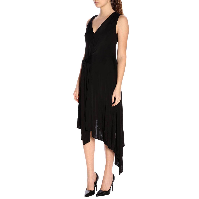 Dress women Pinko black 2