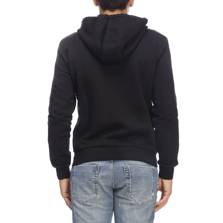 Pullover herren Ermenegildo Zegna schwarz 3