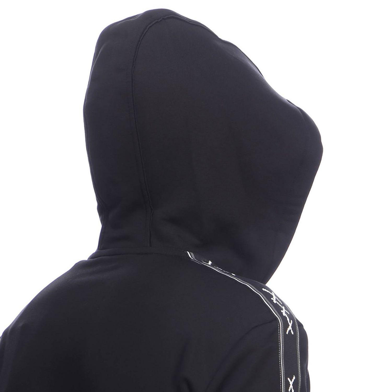Pullover herren Ermenegildo Zegna schwarz 4