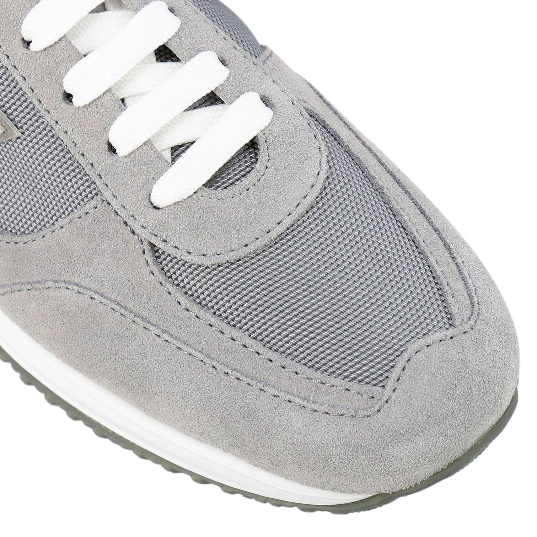 Shoes men Hogan grey 3