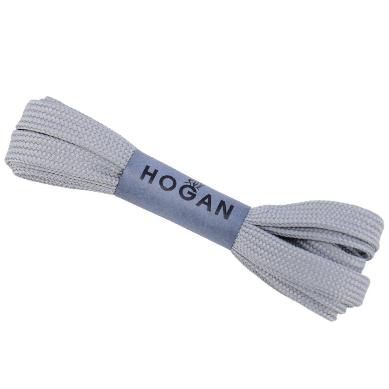 Shoes men Hogan grey 5