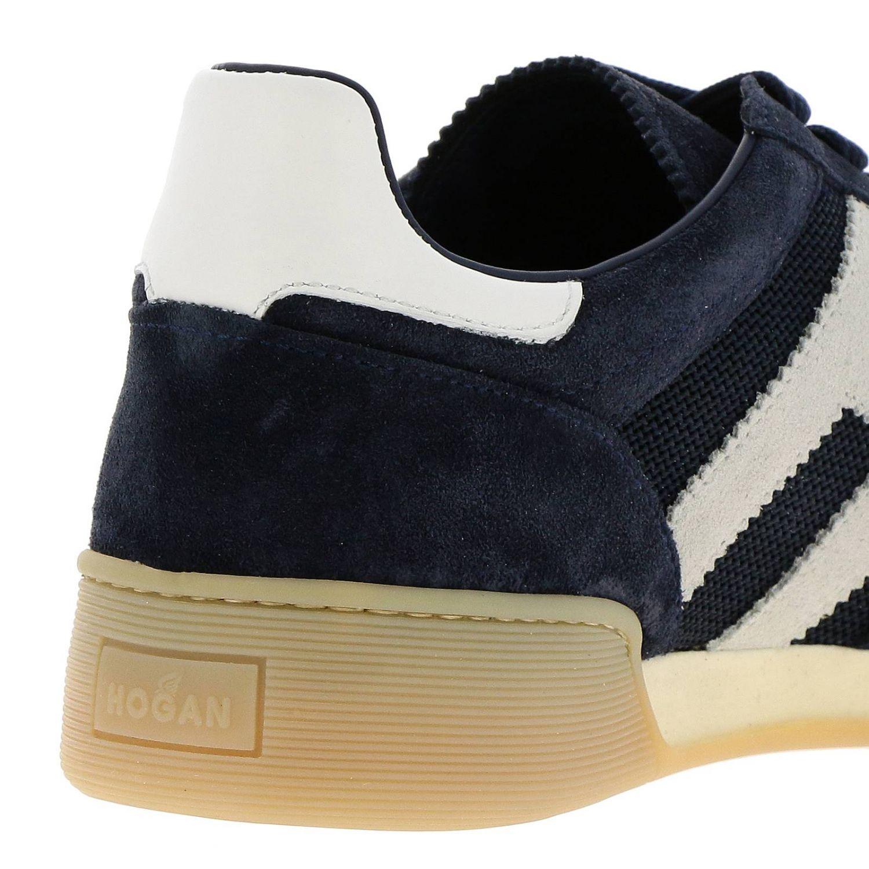 Shoes men Hogan navy 4