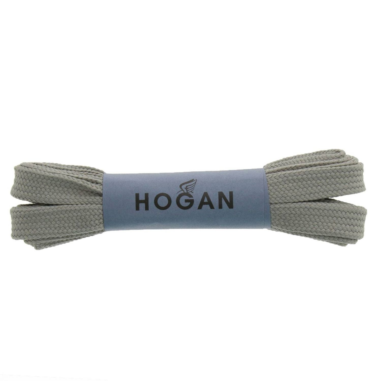Chaussures Hogan Baby: Chaussures enfant Hogan Baby gris 5