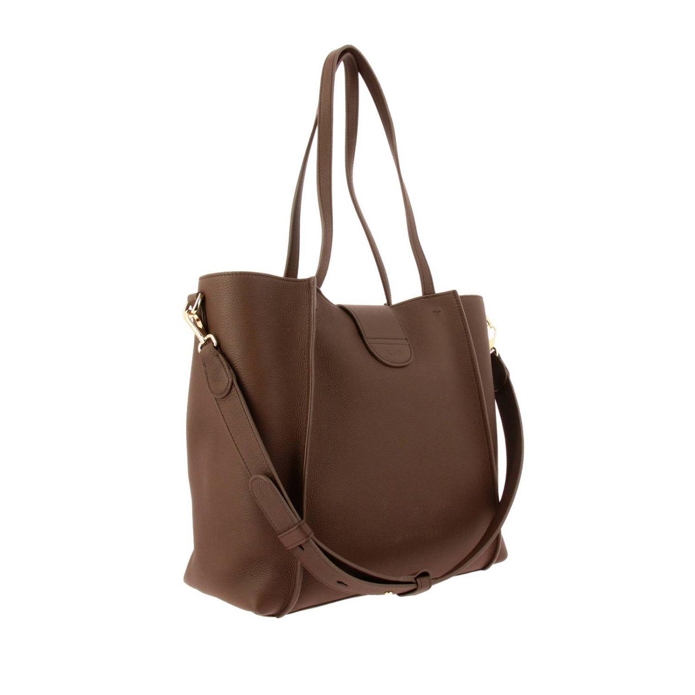 Shoulder bag women Tod's dark 3