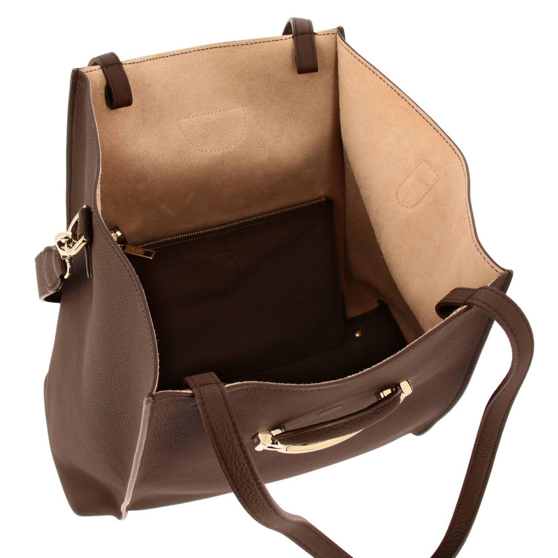 Shoulder bag women Tod's dark 5
