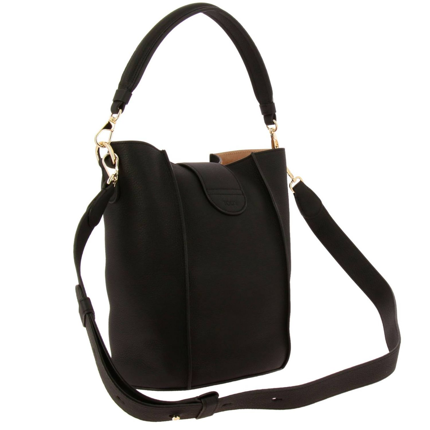 Shoulder bag women Tod's black 3