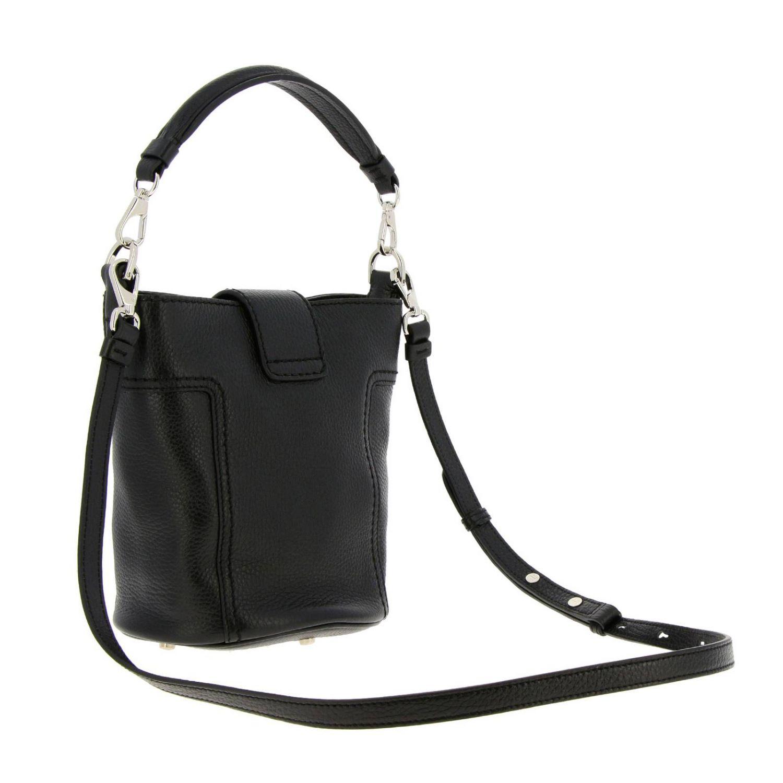 Shoulder bag women Tod's black 3