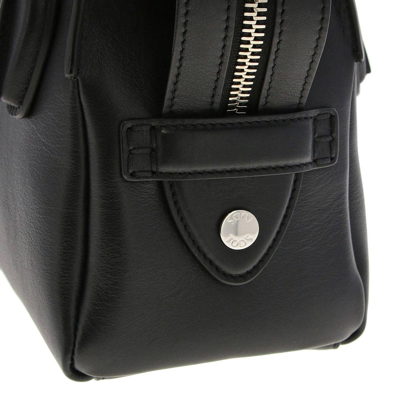 Shoulder bag women Tod's black 4