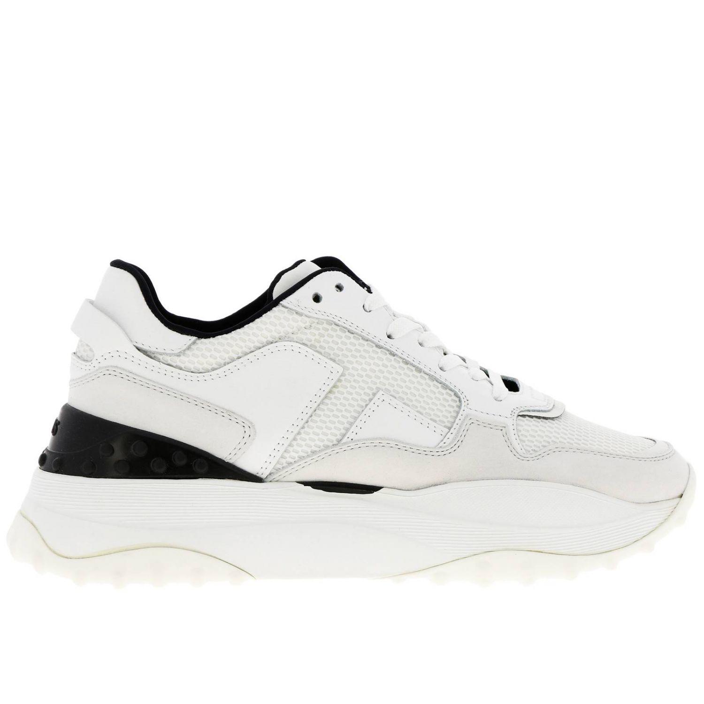 Спортивная обувь Tods: Обувь Женское Tod's белый 1 1