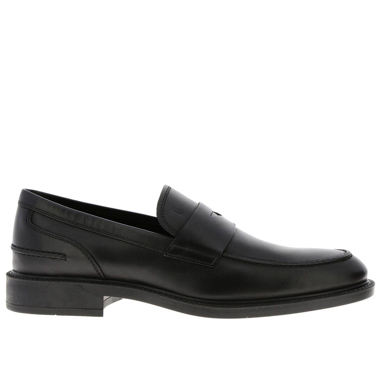 Zapatos hombre Tod's negro 1