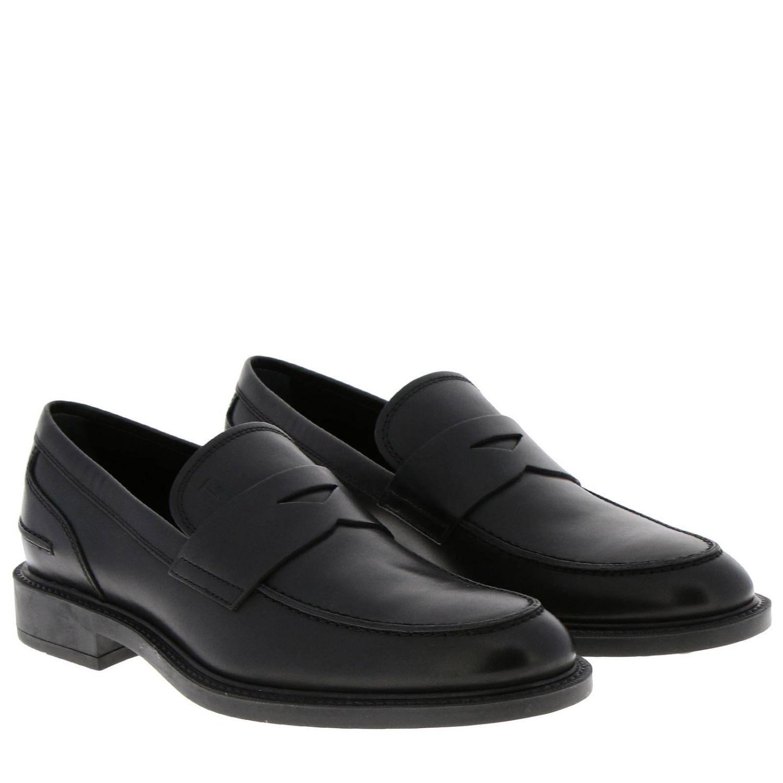 Zapatos hombre Tod's negro 2