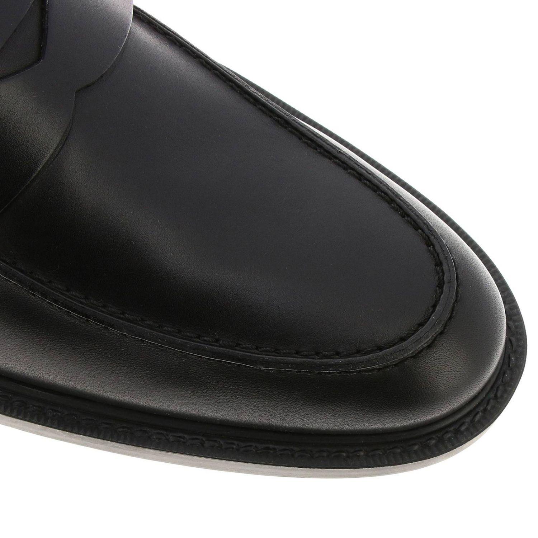 Zapatos hombre Tod's negro 3