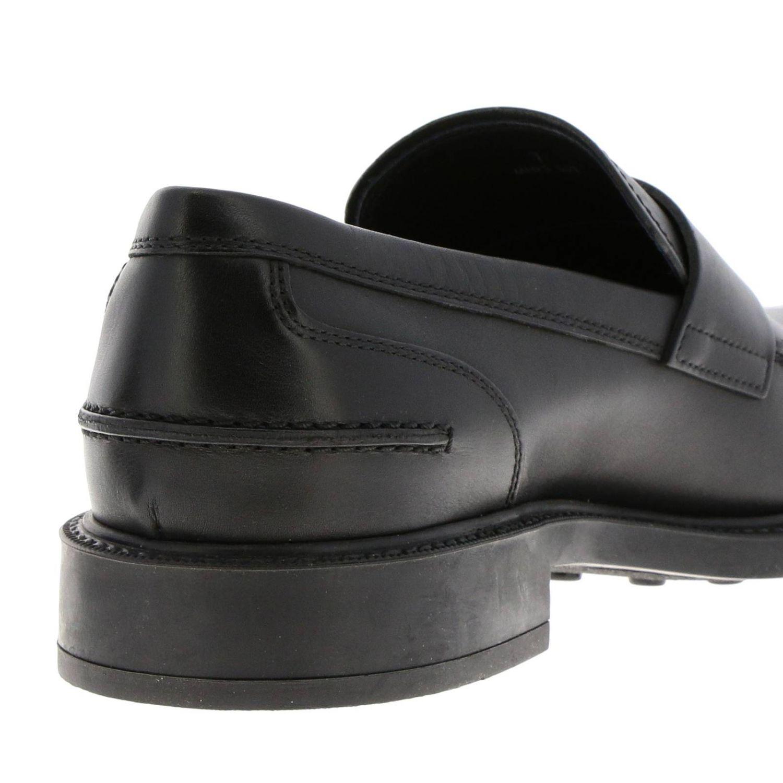 Zapatos hombre Tod's negro 4