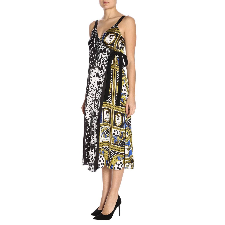 Dress women Versus multicolor 2