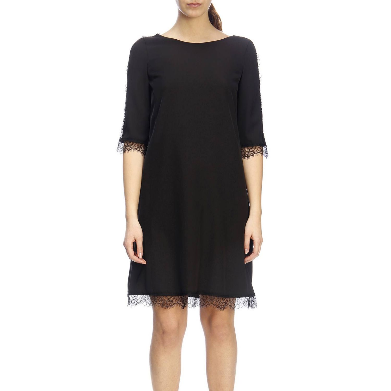 Dress women Blumarine black 1
