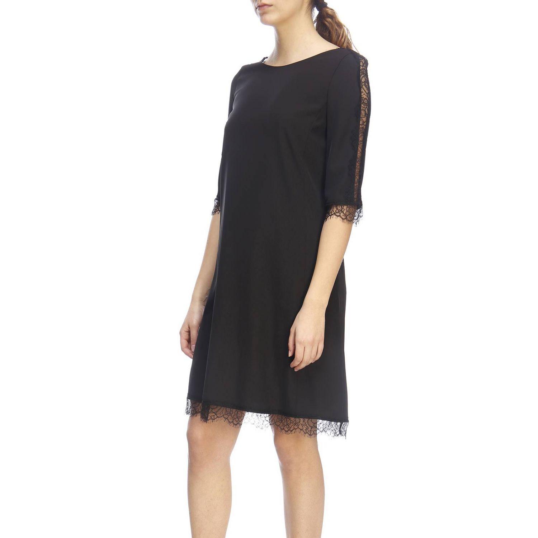 Dress women Blumarine black 2