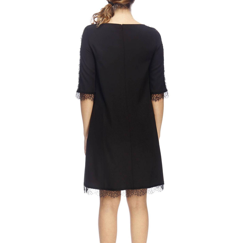 Dress women Blumarine black 3