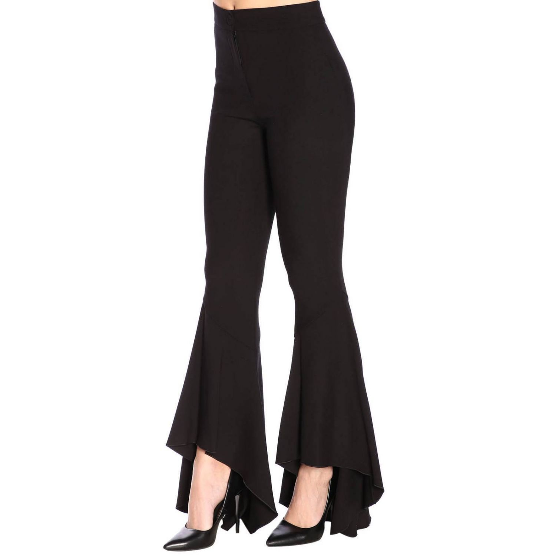Pantalon femme Blumarine noir 2