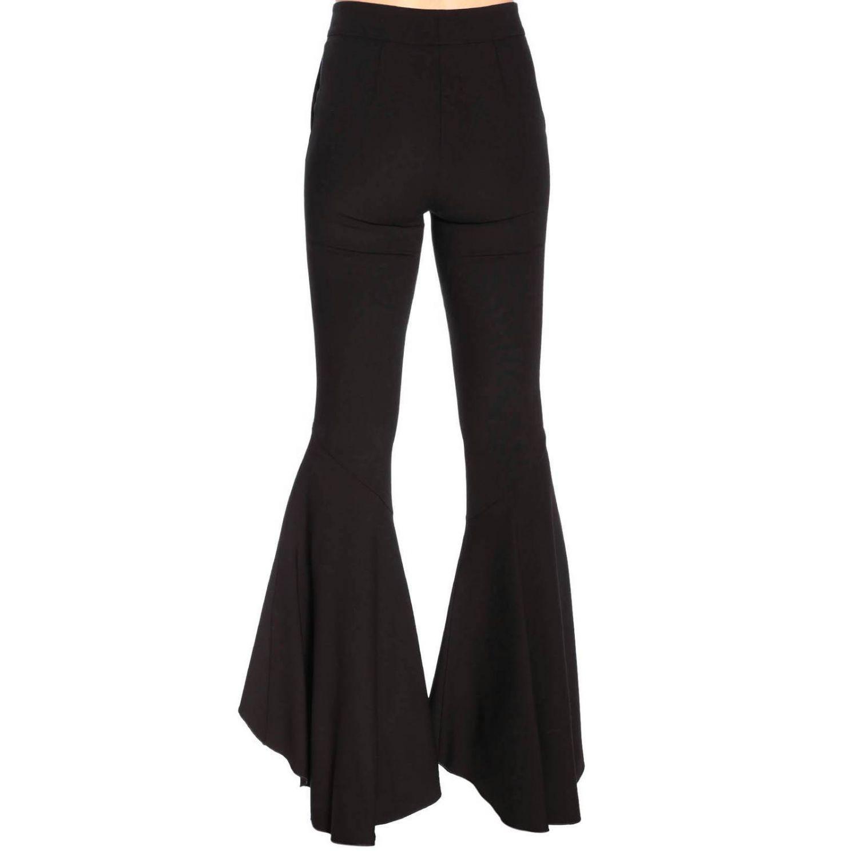 Pantalon femme Blumarine noir 3