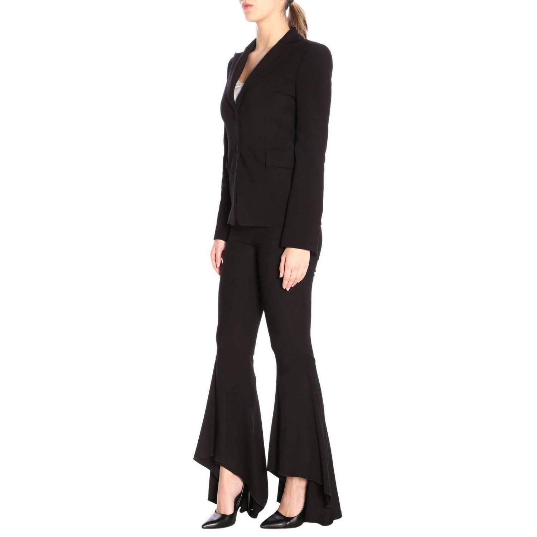 Pantalon femme Blumarine noir 4