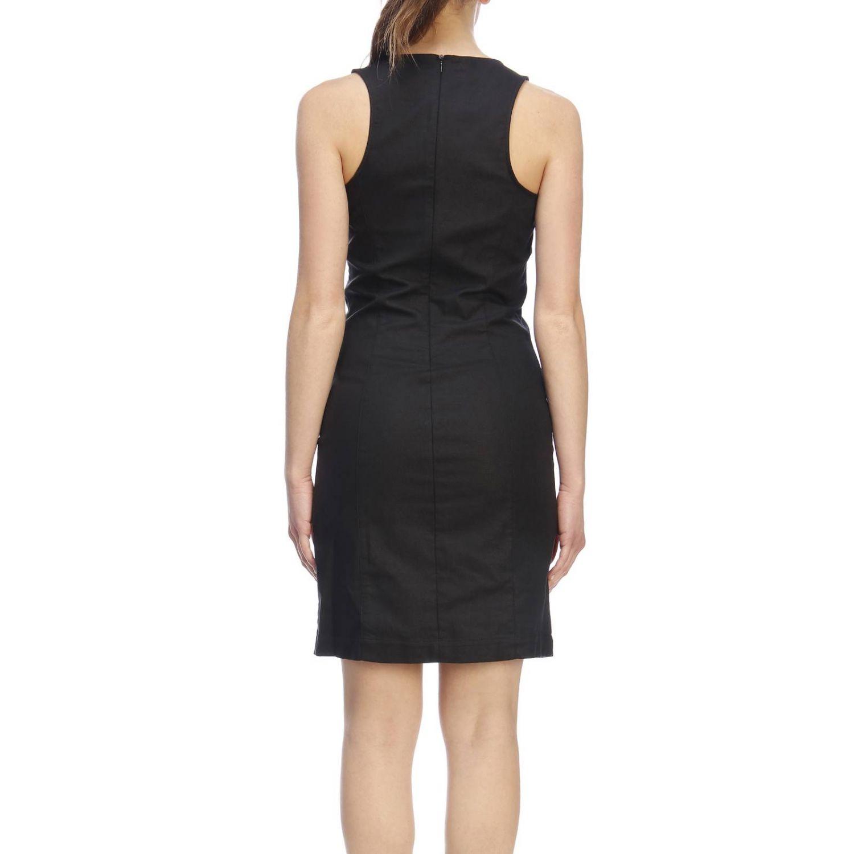 Dress women Moschino Love black 3