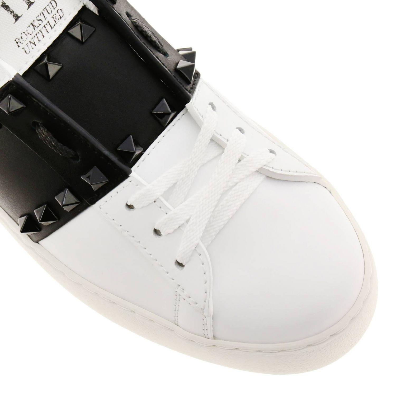 Baskets Valentino Garavani: Chaussures femme Valentino Garavani noir 3