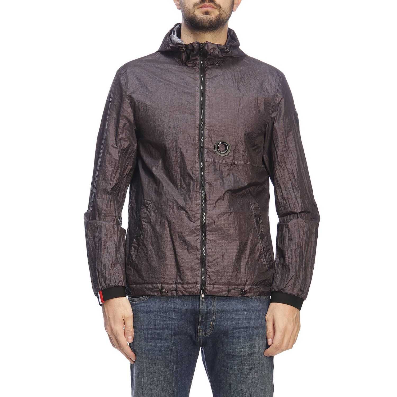 Куртка Мужское Rossignol черный 1