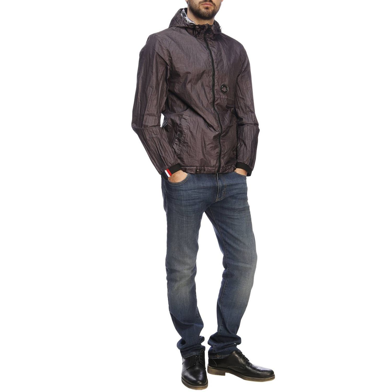 Куртка Мужское Rossignol черный 5