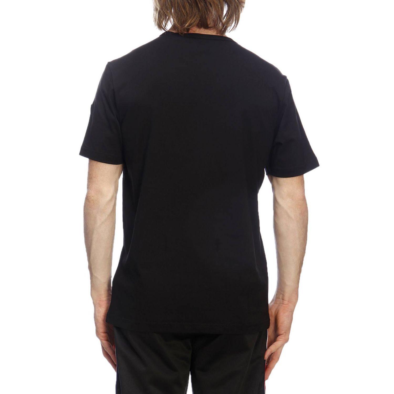T-shirt men Rossignol black 3