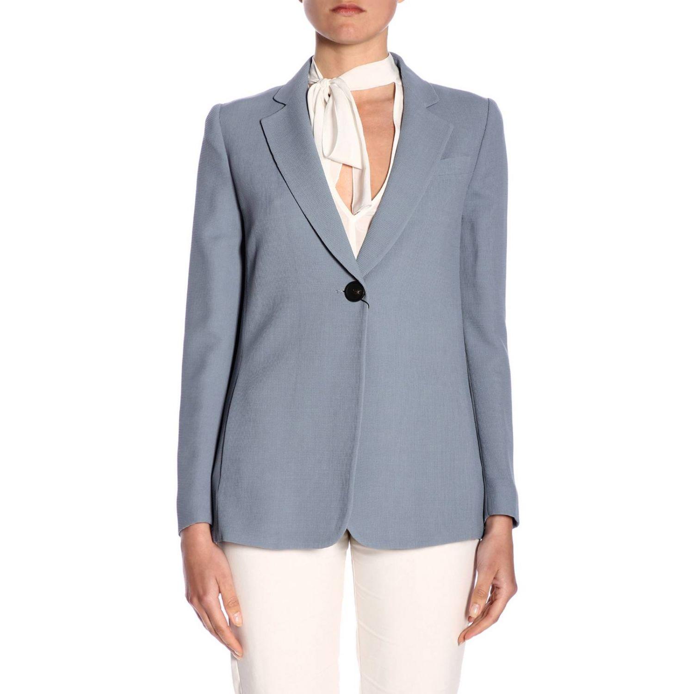 EMPORIO ARMANI | Blazer Blazer Women Emporio Armani | Goxip